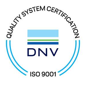 QualitySysCert_ISO9001